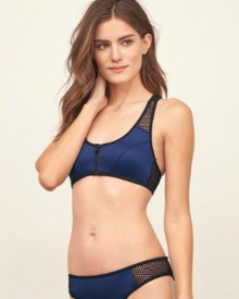 Abercrombie & Fitch: 40% Off All Swimwear Today