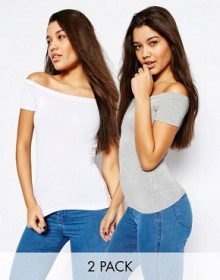 Asos: 20% Off Tops for Men and Women
