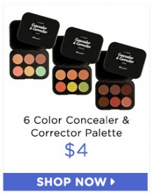 BH Cosmetics: Up to 70% OFF Select Items