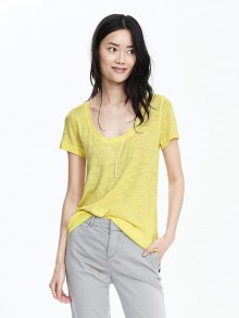 Banana Republic: Up To 40% Off Getaway Styles