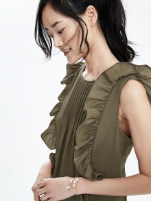Banana Republic: Up To 30% Off Dresses, Suits and More