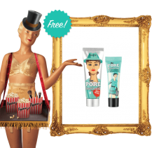 Benefit: POREfessional Duo as Gift with Purchase