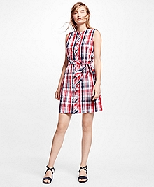 Brooks Brothers: 40% Off Dresses & More Today