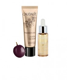 Caudalie: 2 Piece 'Premier' Gift with $75+