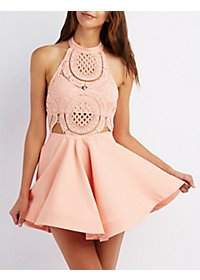 Charlotte Russe: Extra 40% Off Summer Essentials