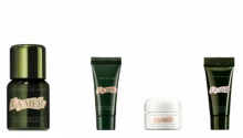 Creme de la Mer: 4 Essentials as Gift with Purchase Today