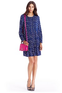 DVF: Extra 30% Off Select Styles & Sale Items