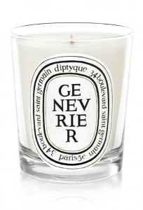 Dyptique: Free 35g Candle as Gift with Purchase