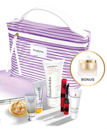 Elizabeth Arden: 9 Piece Gift with $75+ Purchase