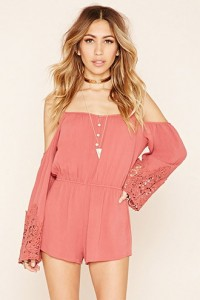 Forever 21: Up To 20% Off Purchase