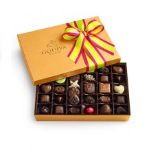 Godiva: Up to 25% Off Gifts