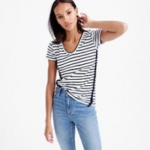J.Crew: Extra 30% Off Sale Items + 25% Off Summer Items