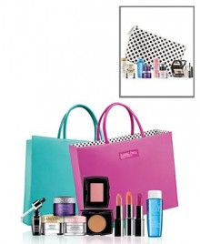 Macys: FREE 6-Pc. GWP on $35 Lancôme Order