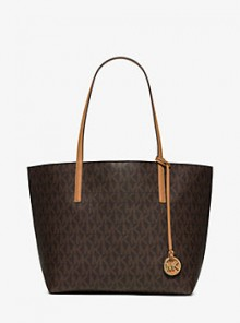 Michael Kors: 25% Off All Logo Print Handbags & Accessories