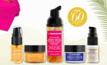 Ole Henriksen: 5 Piece Travel Set as Gift with Purchase