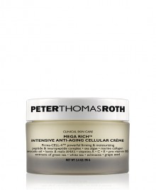 Peter Thomas Roth: $88 Off Mega Rich Cellular Creme