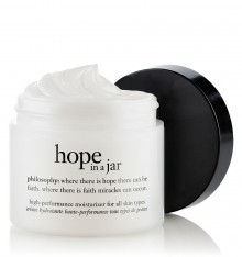 Philosophy: Full Size 'Hope in a Jar' as Gift Today