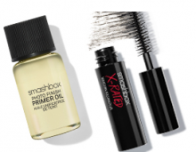 Smashbox: Mini Mascara & Primer Oil as GWP