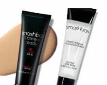 Smashbox: Primer & BB Cream as GWP
