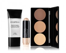 Smashbox: Up To $50 Off Purchase