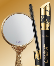 Tarte: Free Mirror with Mascara Purchase Today