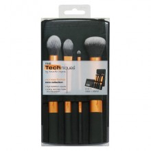 ULTA Beauty: BOGO 50% Off Real Techniques Brushes