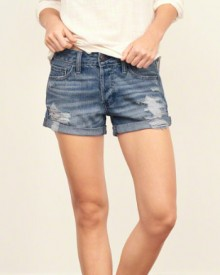 Abercrombie & Fitch: All Shorts $29