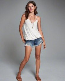 Abercrombie & Fitch: Special A&F Summer Sale Today & Online