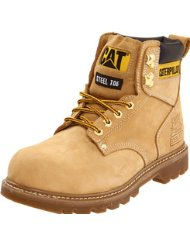 Amazon Deal of the Day: Up To 40% Off Caterpillar Work Boots
