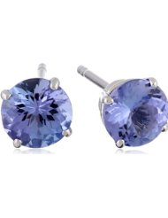 Amazon Deal of the Day: 20% Off Tanzanite and Morganite Fine Jewelry