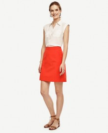 Ann Taylor: 50% Off Everything