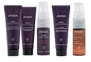 Aveda: 5 Piece Gift with $40+ Orders