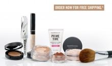 BareMinerals: Free 6-pc GWP with $60 purchase