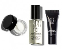 Bobbi Brown: Free 3-pc Skincare GWP on $75+ Order