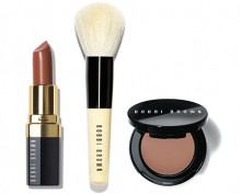 Bobbi Brown: Bronze Babe Set As Gift
