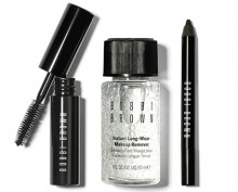 Bobbi Brown: Long-Wear Eye Trio as Gift with Purchase