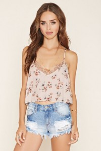 Forever 21: Up To 50% OFF Summer Items