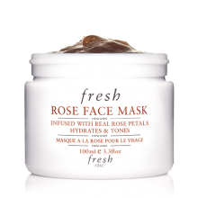 Fresh: Soy Face Cleanser and Rose Face Mask as GWP