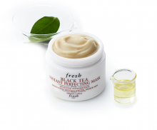 Fresh: Sugar Face Polish and Black Tea Instant Perfecting Mask as GWP