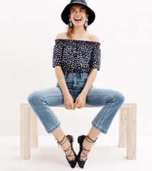 J. Crew: 30% Off Summer Picks & Extra 30% Off Sale