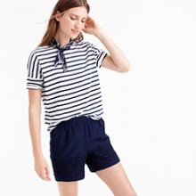 J. Crew: 50% Off Vacation Styles & Extra 40% Off Sale Items