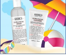 Kiehl's: Full Size Product as Gift with Purchase