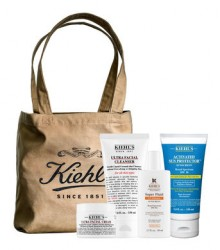 Kiehl's: $30 Off Summer Value Set