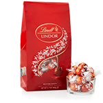 Lindt Chocolate: Flash Sale with 50% Off Sitewide