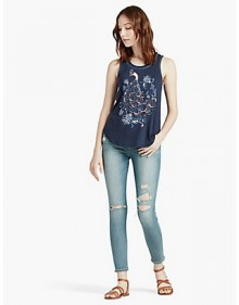 Lucky Brand: Extra 50% OFF All Sale Styles