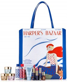 Macys: FREE 8-Pc. GWP on $45 Estee Lauder Order