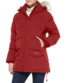 Neiman Marcus: up to 50% Off + Extra 25% Off Canada Goose Coat