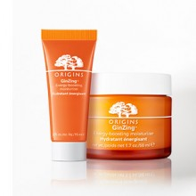 Origins: Buy Full Size Get Travel Size Free & Free Shipping