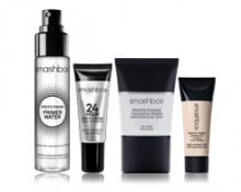 Smashbox: Free 6-pc GWP on $50 order
