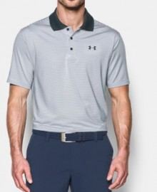 Under Armour: 25% Off Select Polos